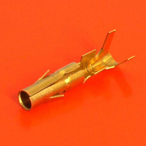Lucas rists 9 Camino Rojo receptáculo TTS Serie Cableado Eléctrico Conector Kit