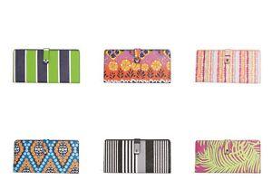 NWT-Authentic-Vera-Bradley-Slim-Travel-Organizer-B-B-Collection