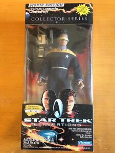 Star-Trek-Collector-Series-Lieutenant-Commander-Geordi-LaForge-Movie-Edition