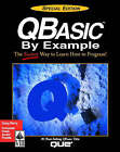 QBASIC by Example: Special Edition by Greg M. Perry (Paperback, 1993)