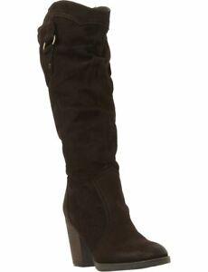 Uk5 Gambbler Brown Steve Boot Madden Suede PROFOq