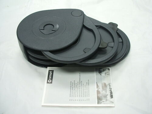 CD Storage Changer Brand New A4516830175 Genuine Smart Fortwo 451