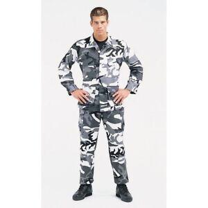 Bdu Color Pant Rothco Camo Tactical CaOwB8xqt