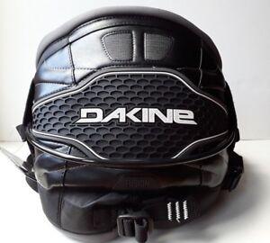 NEW-2016-DaKine-Fusion-waist-Kite-Harness-Black-Small
