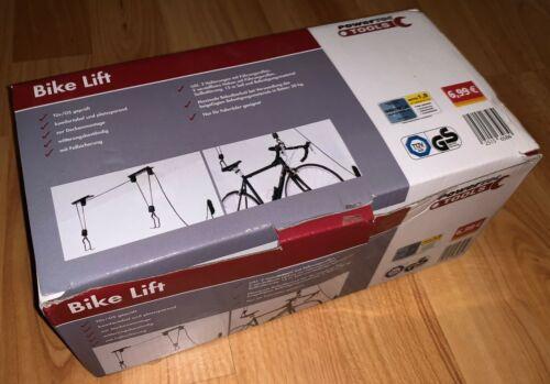Fahrradlift Deckenhalter Deckenlift Bikelift NEU