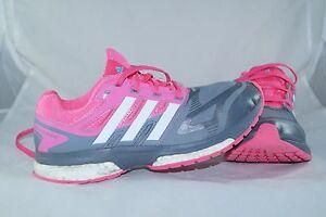 Running Gr Rosa Response 2 3 Adidas Jogging 38 Boost x7Ewqwv0