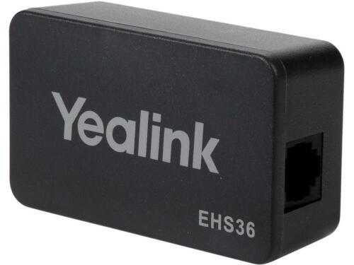 Yealink EHS36 IP Phone Wireless Headset Adapter