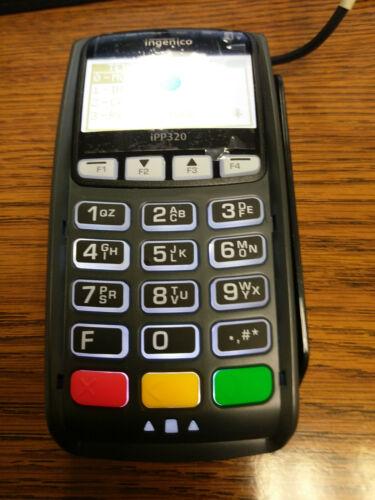 Ingenico iPP320 Pin Pad