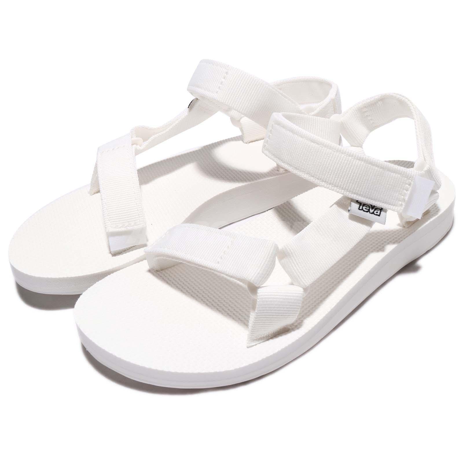 Teva W Original Universal blanco blanco blanco mujer Sports Hiking Sandal 1003987BRWH  A la venta con descuento del 70%.