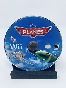 Disney Planes - Wii - Loose - Disc Only - Fast Shipping!