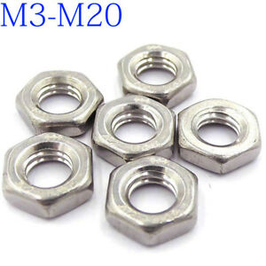 JWJY M3 M4 M5 M6 M8 M10 M12 M14 M16 M20 hex Acorn Nuts 304 Stainless Steel Short Head Cap nut Size : M10 5PCS