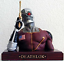 EARTH-X-DEATHLOK-BUST-BY-DYNAMIC-FORCES-FACTORY-SEALED-BRAND-NEW-UNOPENED thumbnail 1
