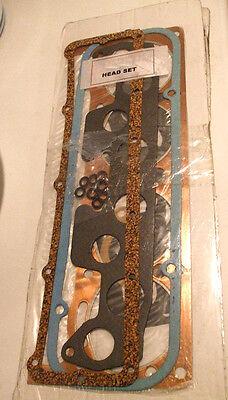 iv /& V 1963-1968 Copper Cylinder Head Gasket Set Sunbeam Alpine Série III