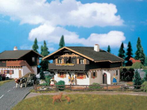 Vollmer 49252 Haus Waldesruh Berghaus H0 Bausatz Neu