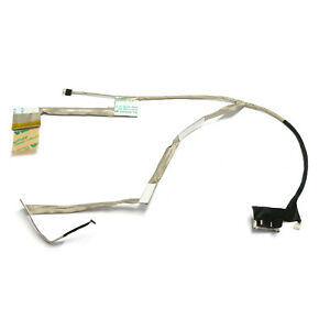 "HP Touchsmart 15.6 "" Genuine Laptop LCD Video Cable 35040EL00-600-G"