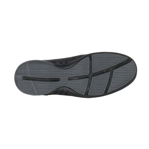 "Fashion Slip-on Shoe Comfort /& Versatility Height Elevation 2/"" Tall JWC508BL"
