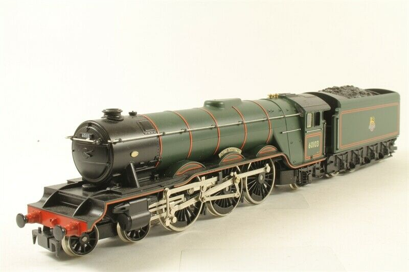 R2020 classe A3 462 Flying Scotsuomo 60103 Top Link BR verde MINT scatolaed Uncorrere.
