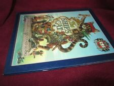 The SHIP'S CAT ~ Alan ALDRIDGE / Richard ADAMS. UNread. 1st UK 1977 Hb  in Melb!