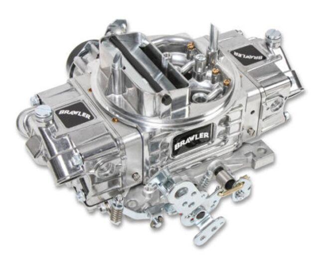 Quick Fuel 600 CFM Carb Carburetor Electric Choke Street BR-67254 CUSTOM