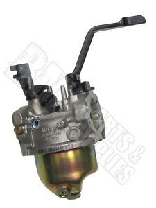 Generator Carburetor Fits Honda Clone Engine Motor 5.5HP GX160 GX160 Carb 168F