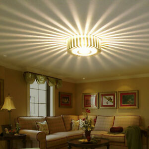 lighting a hallway light fixtures image is loading 3whomeledceilinglightswalkwayporchlamp 3w home led ceiling lights walkway porch lamp sun flower