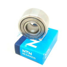 NATR12PP Track Roller Bearing 12x32x15
