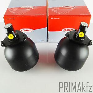 2x-Corteco-21653060-presion-memoria-hydrospeicher-resorte-memoria-bullenei-Mercedes