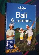 BALI & Lombok - Indonesia (Indonesien) - Kuta Beach Ubug ... # LONELY PLANET