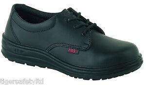 NEUF DeWalt Cutter workwear trainer chaussure boot steel toe cap noir