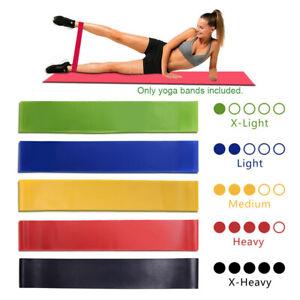 gimnasio-de-fitness-Fuerza-bucles-de-goma-Bandas-de-resistencia-Correa-de-yoga