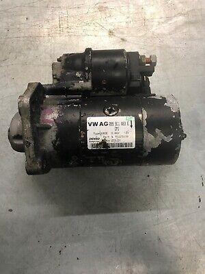 Original Bosch Starter 0986019311