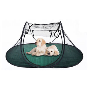 Image Is Loading Portable Cat Dog Puppy Play Exercise Pen Pet