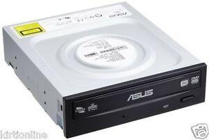 ASUS 24D5MT 22X SATA DVD+/-RW Internal Drive