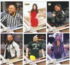 2017 Topps WWE Wrestling - Bronze Parallel Cards - Pick From Card #'s 1-100