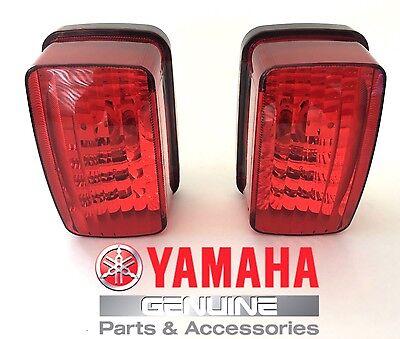 2005-2013 Yamaha Rhino Viking Oem Cola Luz De Freno Kit de montaje ...