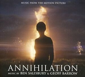Original-Soundtrack-Annihilation-CD