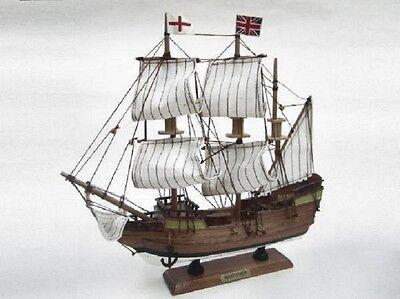 Bauen Sie ein Eigenes Holz Modell Schiff Maiblume Starter Boot Bausatz