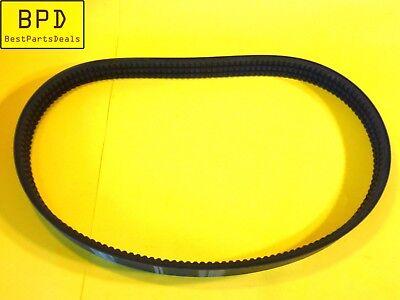 """5VX1200 Belt 5VX Section 120/"""" long 35//64/"""" Height cogged 5//8/"""" Overall Width"""