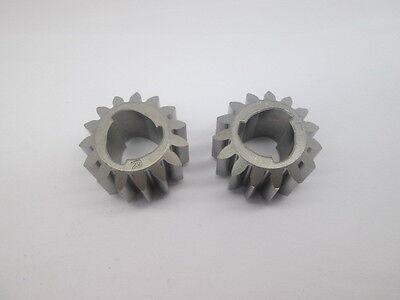 Toro 30/'/' Timemaster Pinion gear LOT of TWO 110-9417 OEM Toro Drive Gear