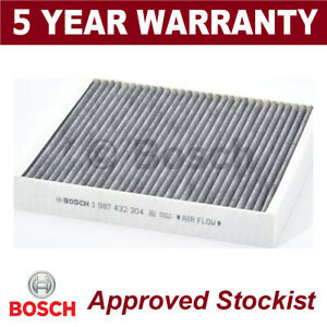 Bosch-Filtro-De-Polen-Cabina-R2304-1987432304