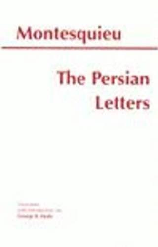 The Persian Letters (Hackett Publishing Co.)