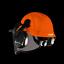 husqvarna-chainsaw-pro-forest-helmet-ratchet-system-and-visor-oem-from-dealer