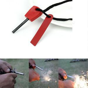 how to make fire starter sticks