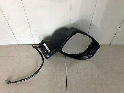 New HO1321261 Right//Passenger Side Mirror For Honda Civic 2012-2014