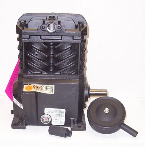 2z499 2z630 Speedaire Air Compressor Cast Iron