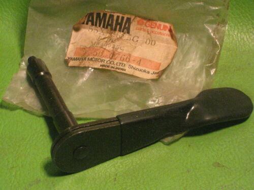 YAMAHA YFM80 1985-87 BADGER THROTTLE LEVER OEM # 55X-2625G-00-00
