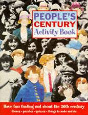 People's Century Activity Book,John D. Clare,New Book mon0000005556