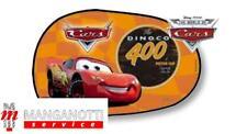 Tende Tendine Parasole per Auto 67x37cm CARS Disney Copri Finestrino Anti Sole
