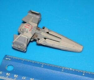 STAR-WARS-ACTION-FLEET-ALPHA-SERIES-SITH-INFILTRATOR-SMALL-SHIP