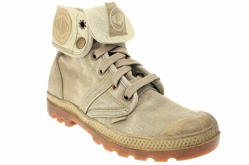 Palladium Pallabrouse BAGGY-Chaussures Femmes baskets bottes - 92478 268 - 268